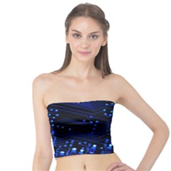 Blue Circuit Technology Image Tube Top