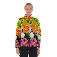 Colorful Flowers Winterwear
