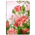 Flora Butterfly Roses Apple iPad Pro 9.7   Flip Case View1