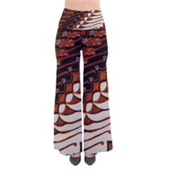 Traditional Batik Sarong Pants