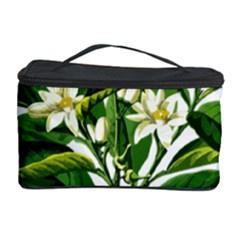 Bitter Branch Citrus Edible Floral Cosmetic Storage Case