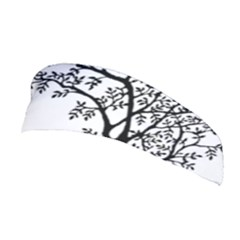 Flowers Landscape Nature Plant Stretchable Headband
