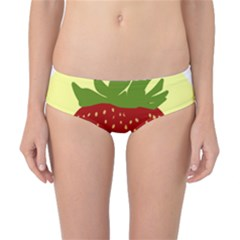 Nature Deserts Objects Isolated Classic Bikini Bottoms