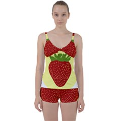 Nature Deserts Objects Isolated Tie Front Two Piece Tankini
