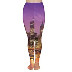 City Night Women s Tights