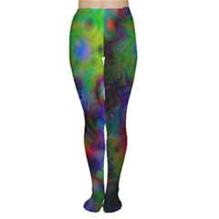 Full Colors Women s Tights