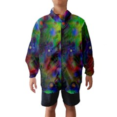 Full Colors Wind Breaker (kids)