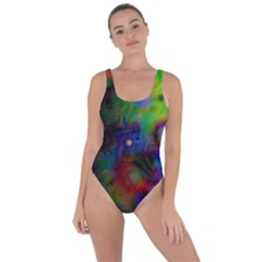 Full Colors Bring Sexy Back Swimsuit