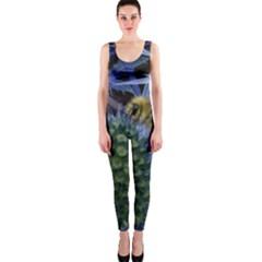 Chihuly Garden Bumble Onepiece Catsuit