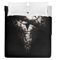 Dreamcatcher Duvet Cover Double Side (queen Size) by RespawnLARPer