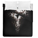 DREAMCATCHER Duvet Cover Double Side (Queen Size)