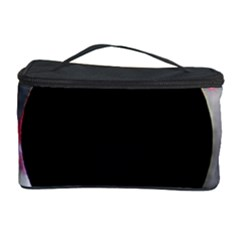 Solar Eclipse Cosmetic Storage Case