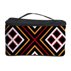 Toraja Pattern Pa re po  Sanguba ( Dancing Alone ) Cosmetic Storage Case by BangZart