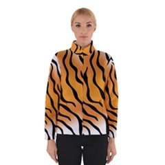 Tiger Skin Pattern Winterwear
