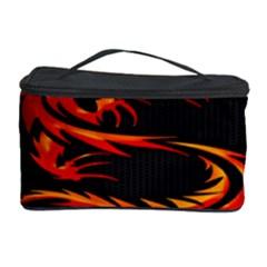 Dragon Cosmetic Storage Case