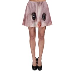 Cat  Animal  Kitten  Pet Skater Skirt
