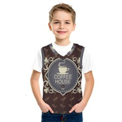 Coffee House Kids  Sportswear
