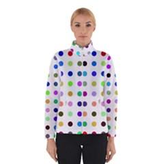 Circle Pattern Winterwear