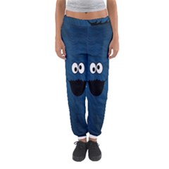 Funny Face Women s Jogger Sweatpants by BangZart
