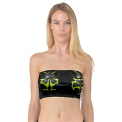 Beetles Insects Bugs Bandeau Top by BangZart