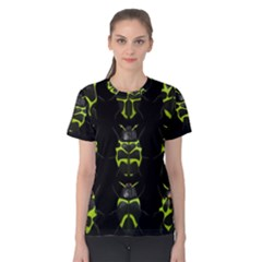 Beetles Insects Bugs Women s Cotton Tee