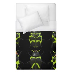 Beetles Insects Bugs Duvet Cover (single Size)