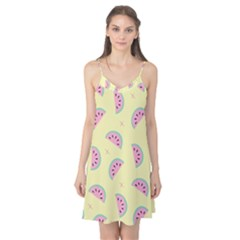 Watermelon Wallpapers  Creative Illustration And Patterns Camis Nightgown