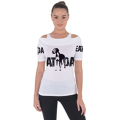 Great Dane Short Sleeve Top