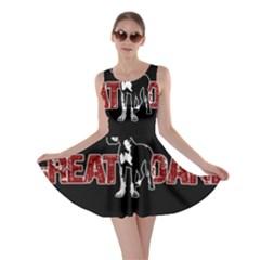 Great Dane Skater Dress