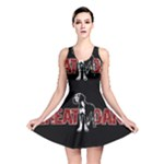Great Dane Reversible Skater Dress