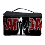 Great Dane Cosmetic Storage Case