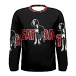 Great Dane Men s Long Sleeve Tee