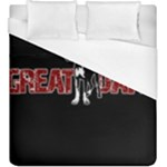 Great Dane Duvet Cover (King Size)
