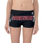 Great Dane Reversible Boyleg Bikini Bottoms