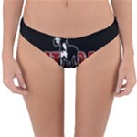 Great Dane Reversible Hipster Bikini Bottoms