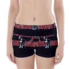 Great Dane Boyleg Bikini Wrap Bottoms