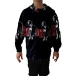 Great Dane Hooded Wind Breaker (Kids)