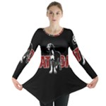 Great Dane Long Sleeve Tunic