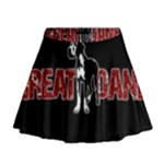 Great Dane Mini Flare Skirt