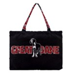 Great Dane Medium Tote Bag