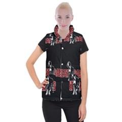 Great Dane Women s Button Up Puffer Vest