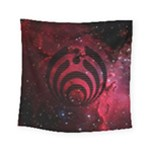 Bassnectar Galaxy Nebula Square Tapestry (Small)