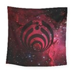 Bassnectar Galaxy Nebula Square Tapestry (Large)