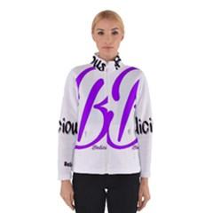 Belicious World  b  Purple Winterwear by beliciousworld