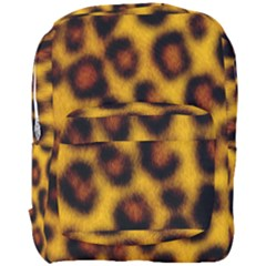 An Texture004 Full Print Backpack