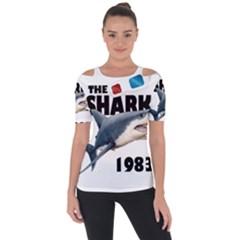 The Shark Movie Short Sleeve Top