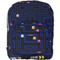 Pac-Man Full Print Backpack View1