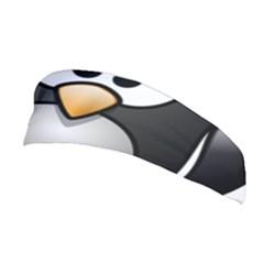 Penguin Birds Aquatic Flightless Stretchable Headband