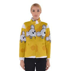 Rat Mouse Cheese Animal Mammal Winterwear
