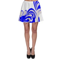 Skunk Animal Still From Skater Skirt